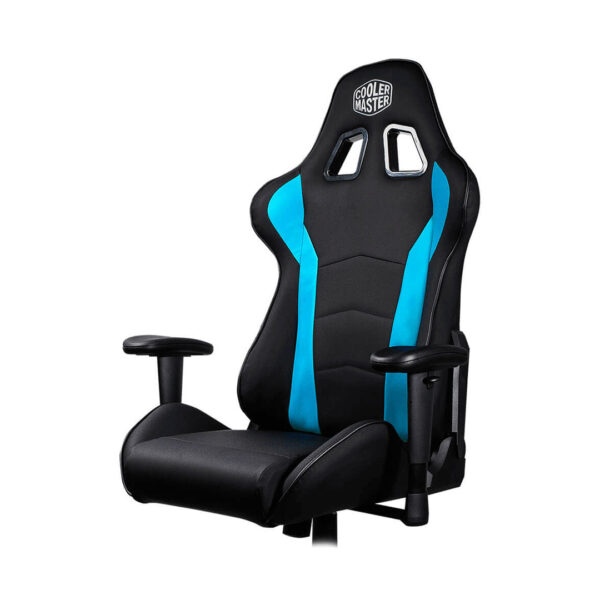 Cooler Master R1 Caliber Gaming Chair - Blue - Chaise Gamer - Atlas Gaming