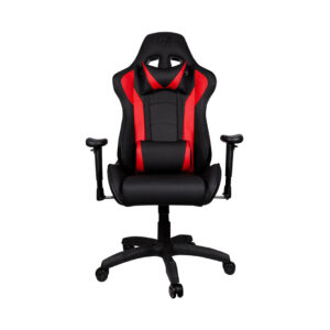 Cooler Master R1 Caliber Gaming Chair - Red - Chaise Gamer - Atlas Gaming