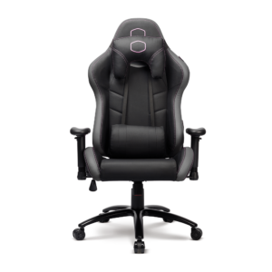 Cooler Master R2 Gaming Chair - Grey - Chaise Gamer - Atlas Gaming