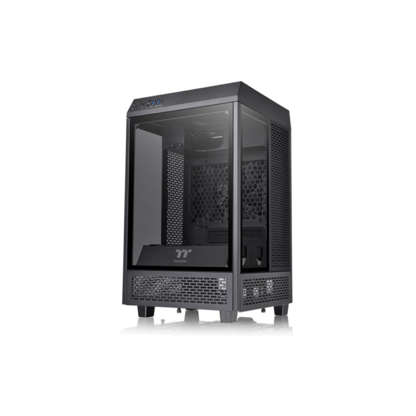 Thermaltake The Tower 100 - Boitier - Atlas Gaming