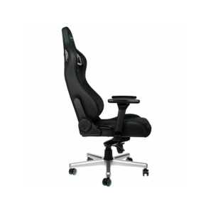 Noblechairs Epic (Mercedes-AMG Petronas Formula One Team 2021 Edition) - Chaise Gamer - Atlas Gaming