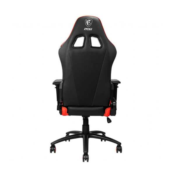 MSI Chaise Gaming CH120 - Chaise Gamer - Atlas Gaming