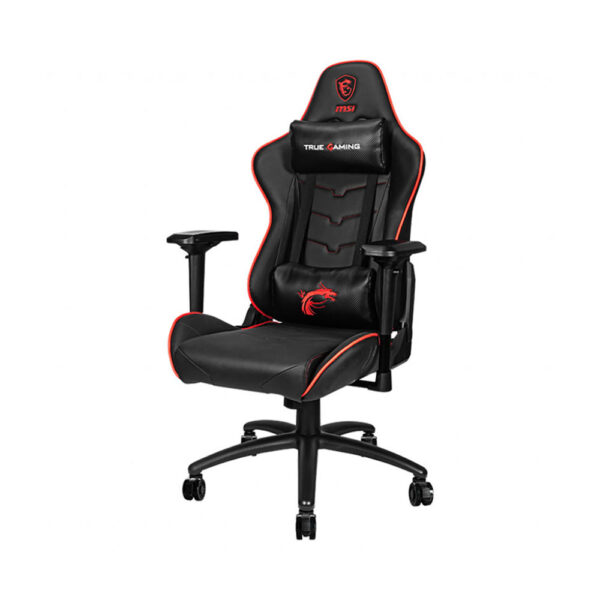 MSI Chaise Gaming CH120 X - Chaise Gamer - Atlas Gaming